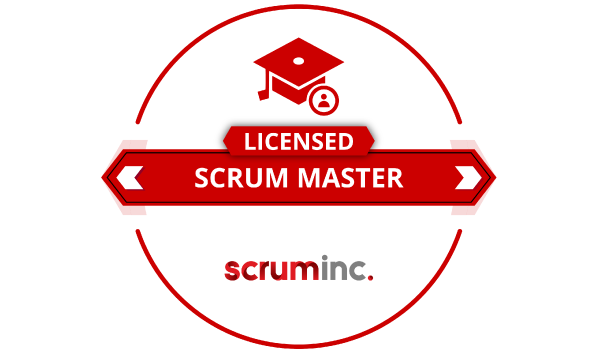 Licensed Scrum Master (LSM)
