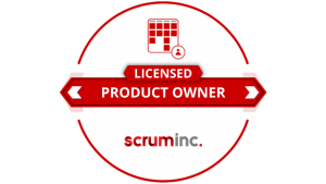 scrum inc licensed scrum product owner badge logo png LSPO