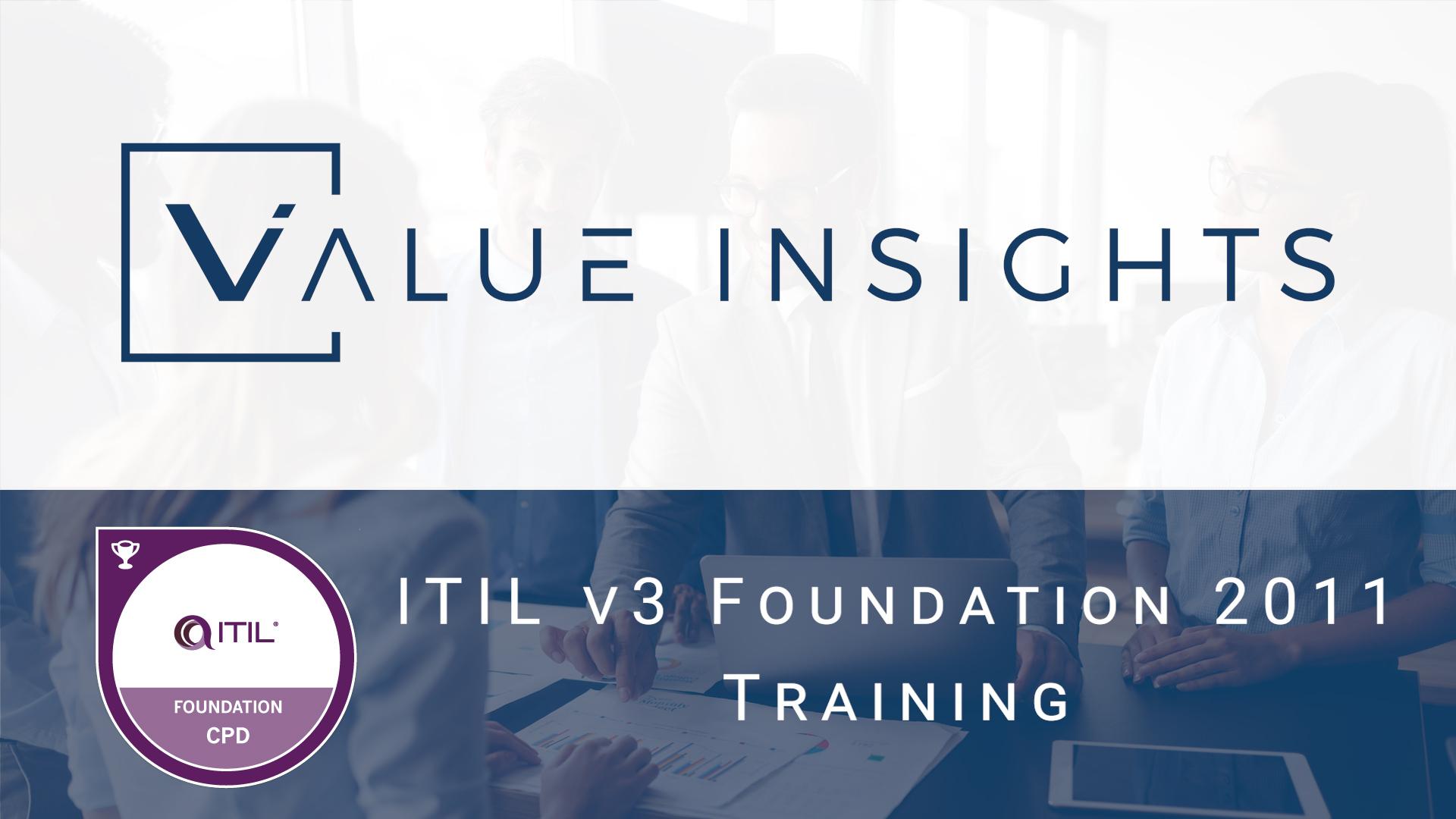 itil 3 foundation badge cpd transparent logo png