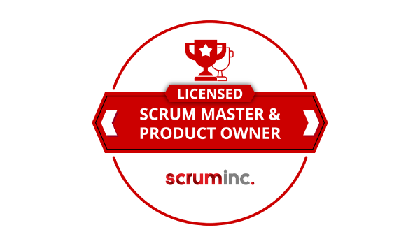 Licensed Scrum Master & Product Owner (LSMPO)