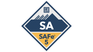 leading safe agilist digital badge logo png icon scaled agile framework 5.0