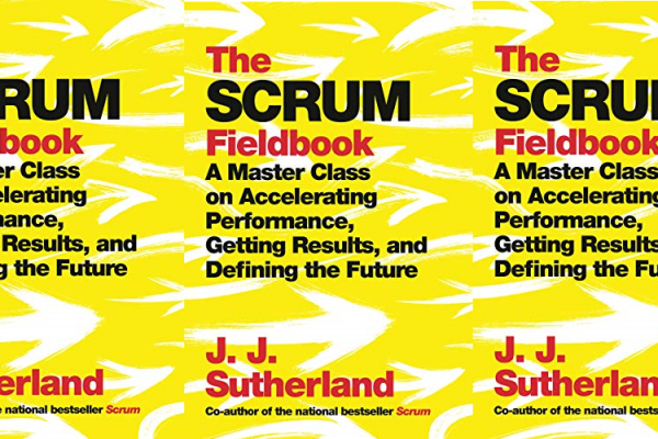 The ScrumFieldbooks