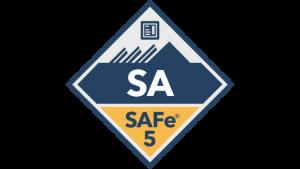 leading safe agilist digital badge logo png icon scaled agile framework 5.0