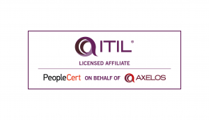 ITIL 4 affiliate logo png badge foundation MPT axelos peoplecert accreditation