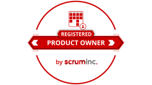 registered scrum product owner badge png professional certified scruminc agile switzerland