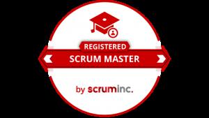 registered scrum master badge png professional certified scruminc agile switzerland