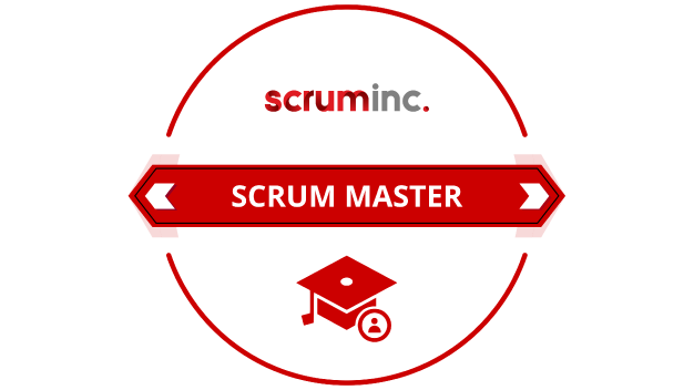 agile scrum inc master badge logo png LSM training certification official value insights