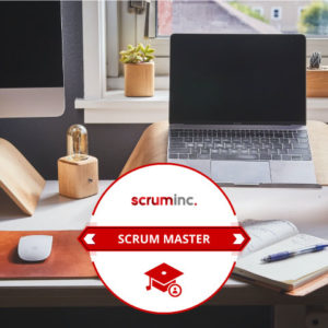 agile scrum inc master badge logo png SM online training certification official