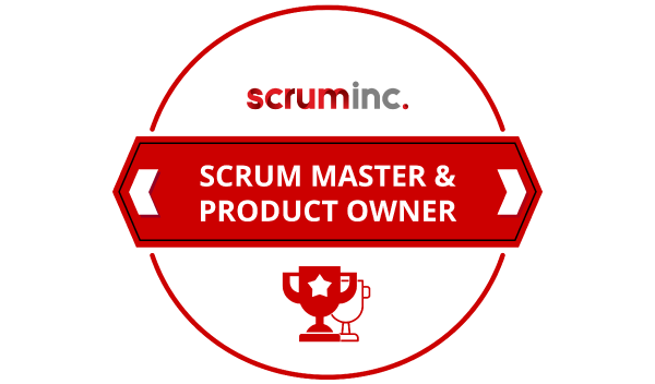 Scrum Master & Product Owner (SMPO)
