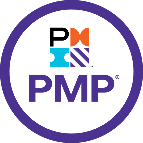 The Project Management Professional (PMP) – version 2021