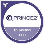 prince2 foundation axelos project management manager professional badge transparent logo png value insights training certification