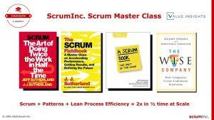 accredited official scruminc scrum trainer certificate value insights switzerland romaric chardonneau