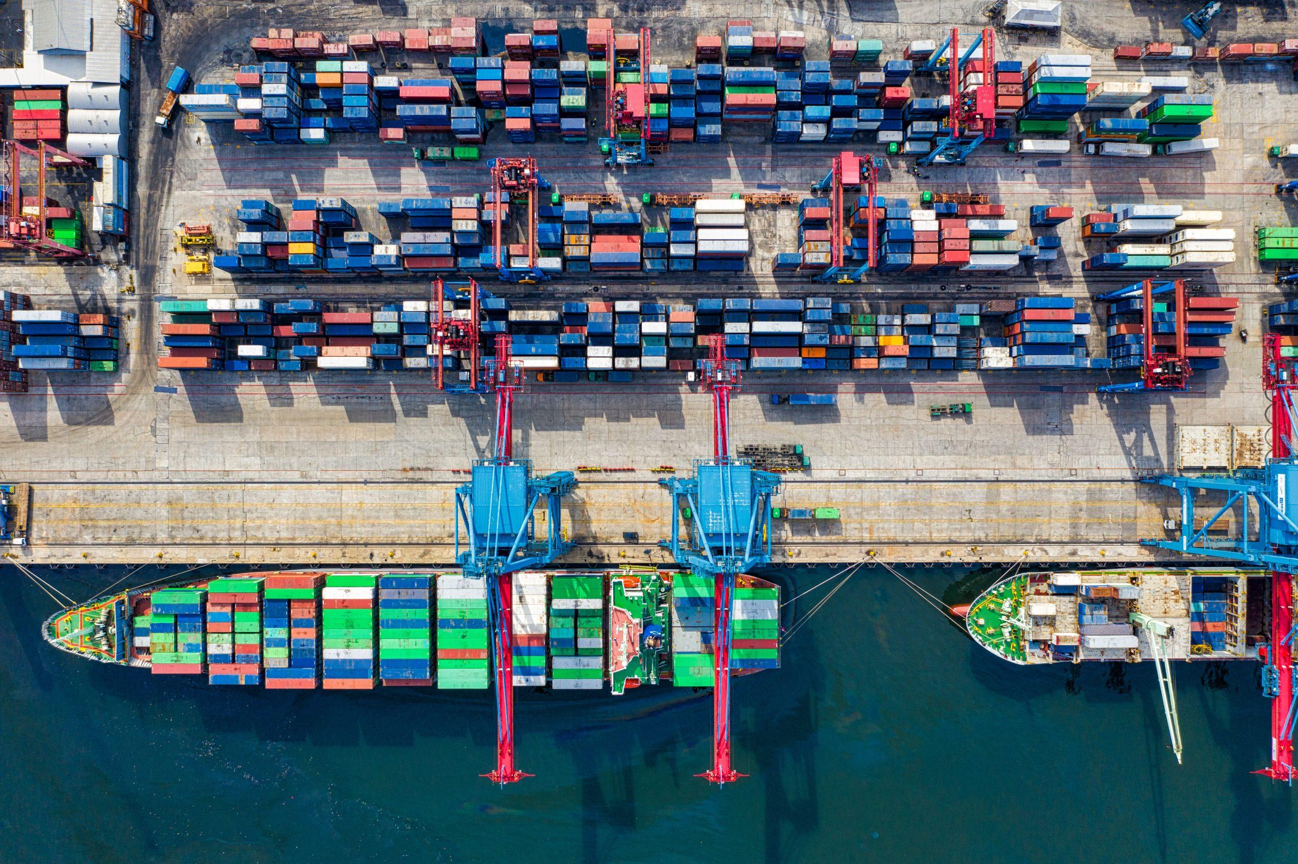 Scrum in Logistics: a business case