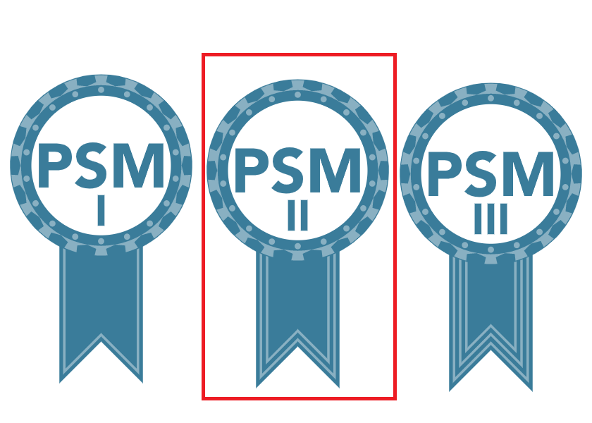 Tips for passing the Professional Scrum Master II (PSM 2)