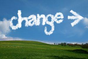 Change PMP