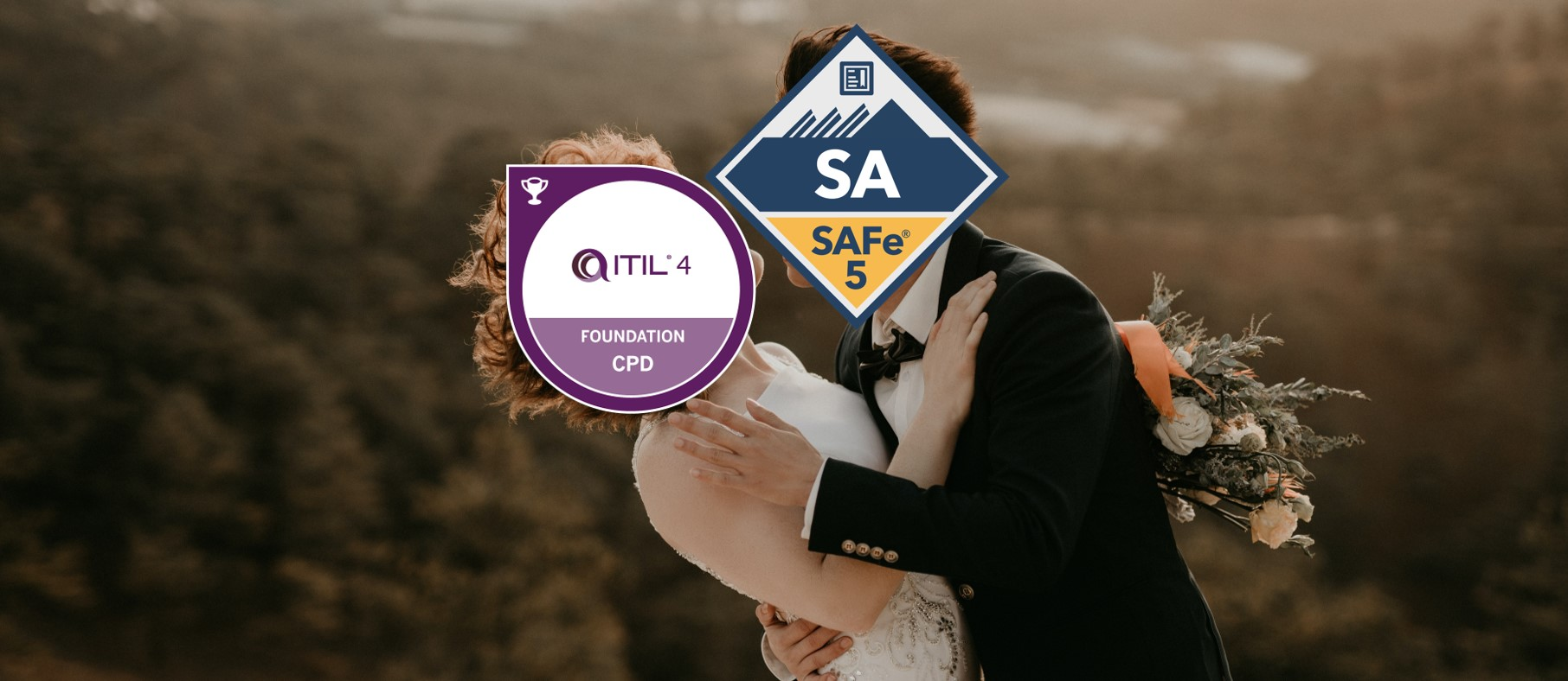 ITIL 4 marries SAFe, but can it last?