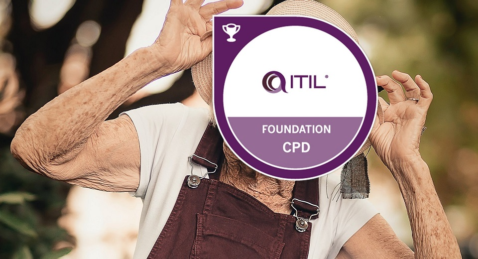 ITIL v3 goes into retirement by January 1, 2022