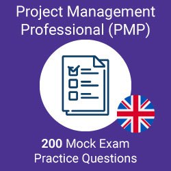 pmi pmp project management professional mock exam pack practice questions