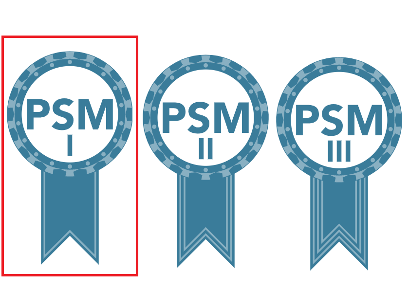 PSM I exam: Tips for passing the Professional Scrum Master I