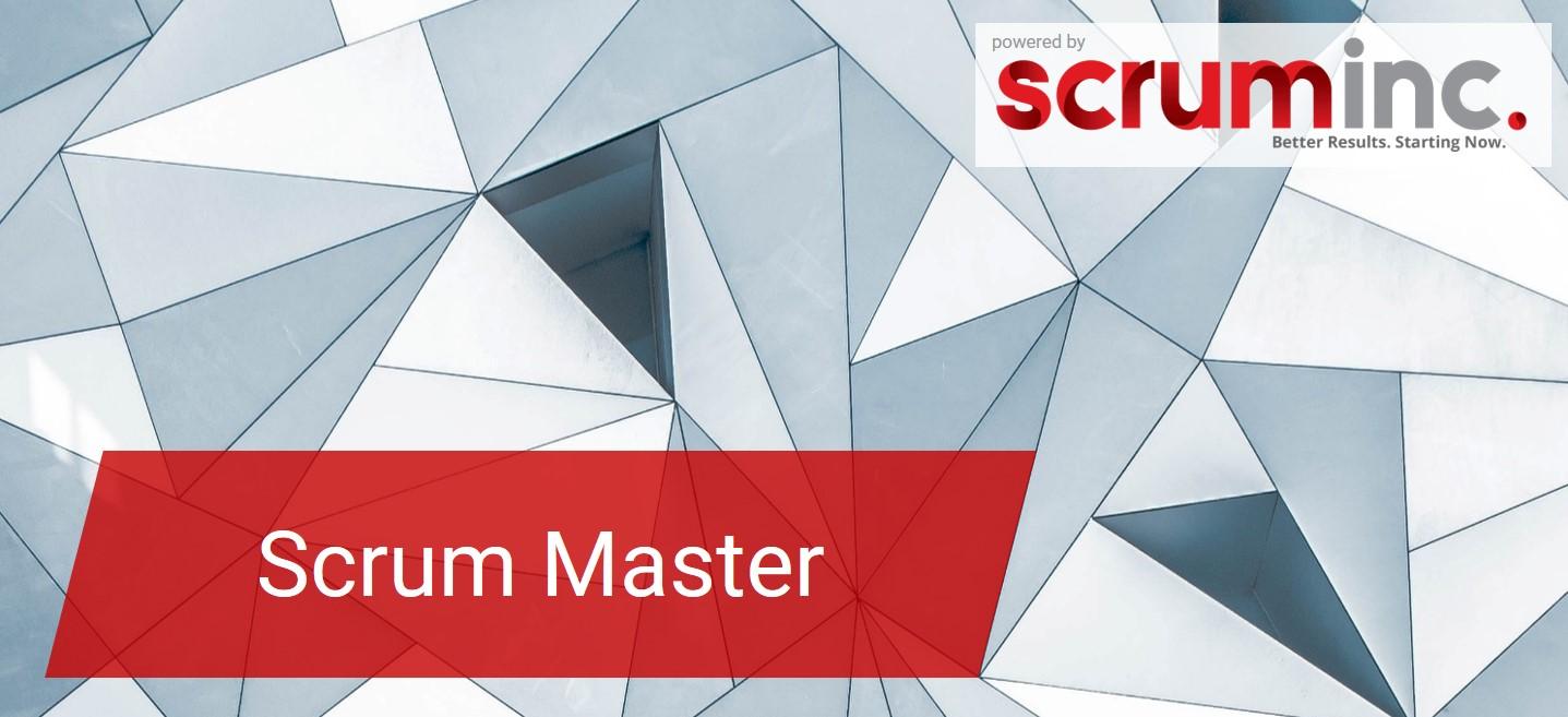 scruminc scrum master agile online training course basel switzerland schweiz