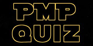 PMP quiz